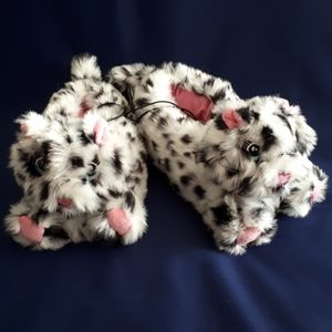NEW George Girls Character Slippers